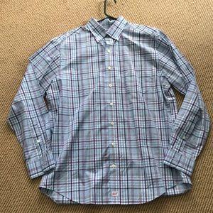 Vineyard Vines Slim Fit Murray Shirt